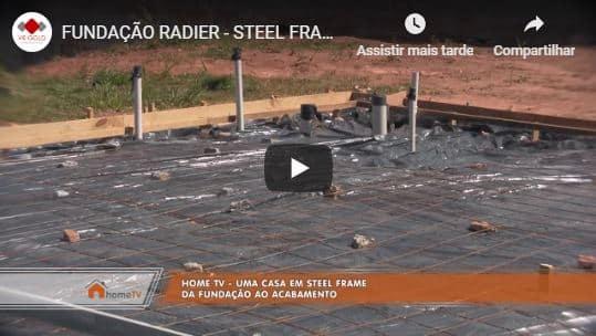 Como fazer a fundação em Radier para uma casa pré-fabricada. post thumbnail image