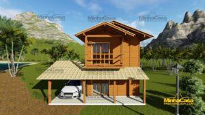 Minha casa pré fabricada Balneario piçarras 07
