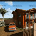 Minha casa pré fabricada Camboriu 01