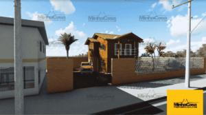 Minha casa pré fabricada Camboriu 02