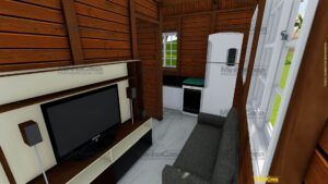Minha casa pré fabricada modelo Penha 05