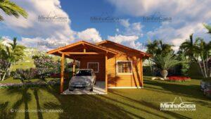 Minha casa pré fabricada modelo Pop 2.1 01
