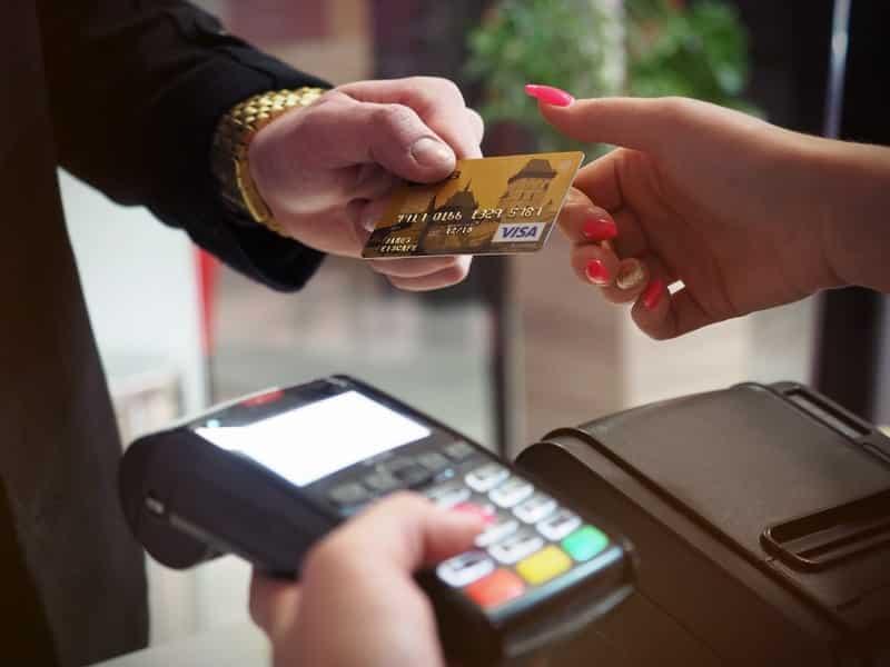 crediário no cartão de crédito