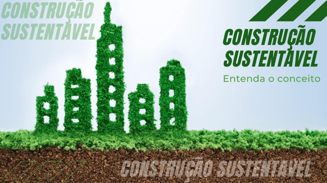 construção sustentavel