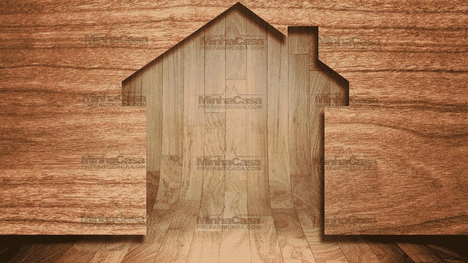 melhor madeira para casa de madeira