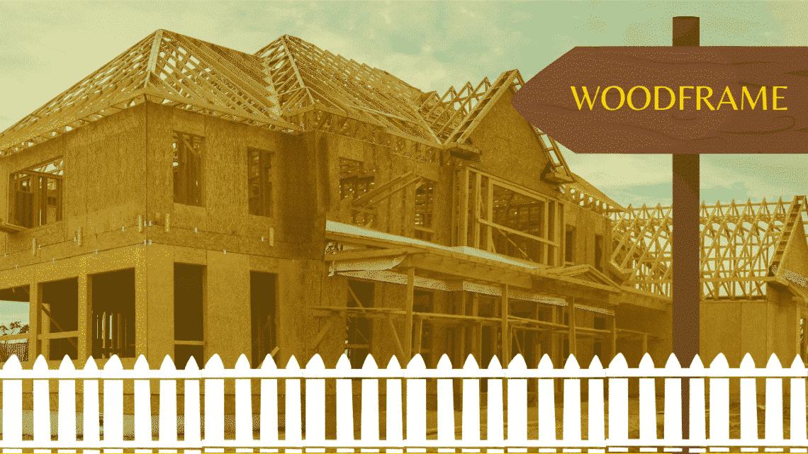 Woodframe conheça esse sistema construtivo