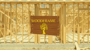 Woodframe economia e sustentabilidade